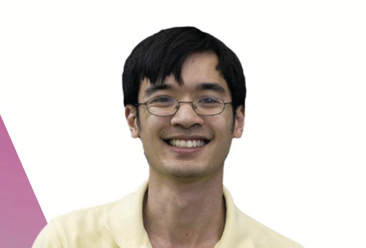 [이달의 수학자] 정수론 난제의 해결사, 테렌스 타오