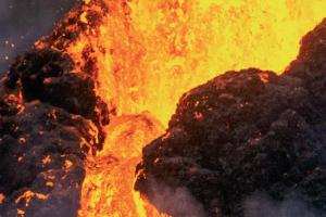 [핫이슈] 얼음과 불의 노래 아이슬란드 화산 폭발!