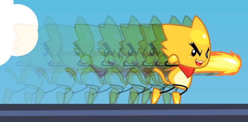 [게임 디자인 씽킹] 스네이크 게임 초스피드로 완성하기