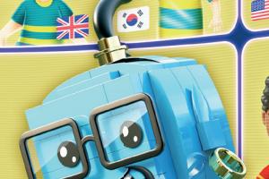 LIMS 전 세계에 흩어진 지니봇을 내가 조종할 수 있다고?
