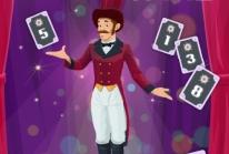 너의 속마음을 읽어주마 !  매쓰터리우스의 숫자 마술쇼