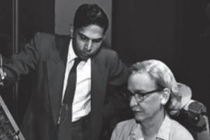 [이달의 과학사] 1947년 9월 9일 그레이스 호퍼, 최초로 컴퓨터 버그를 잡다!