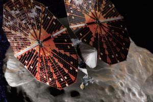 [과학 뉴스] 미션 루시, 소행성을 향한 비행 임박!